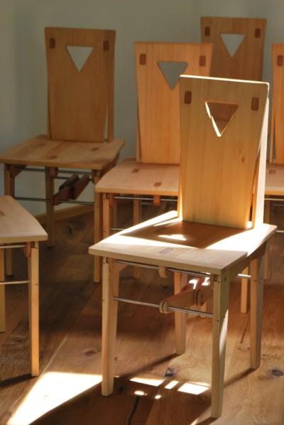 Stol Massimo Z2
