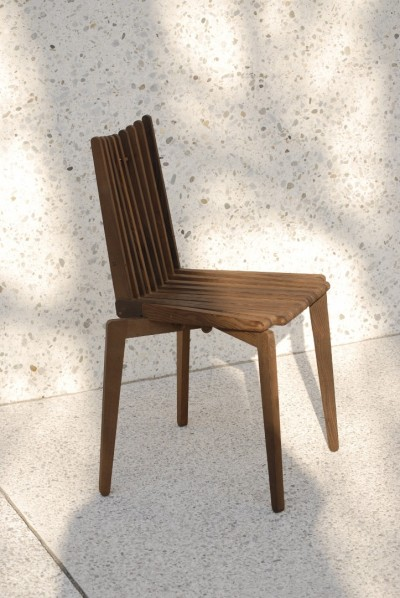 Stol Massimo-L 2