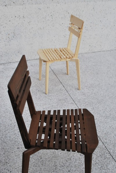Stol Massimo-L 1