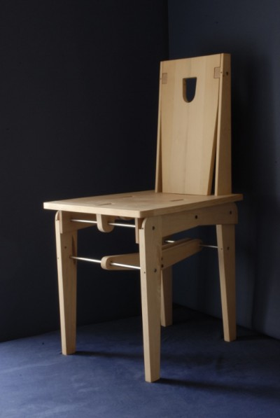 Stol Massimo Z1