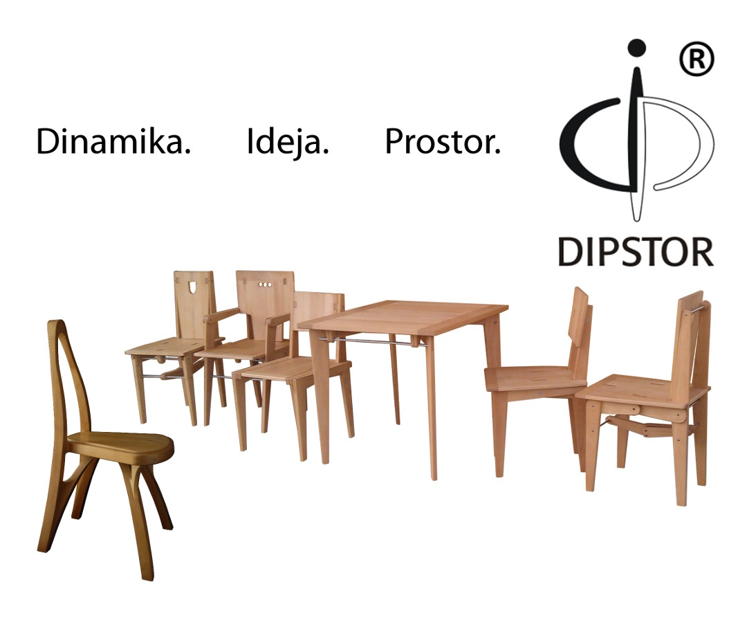 DIPSTOR - Luksuz
